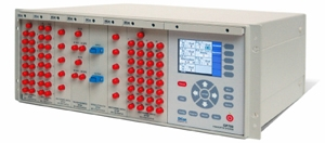 DiCon GP750 Automatic Fiber Optic Test System