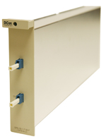 DiCon GP750 Attenuator plug-in module